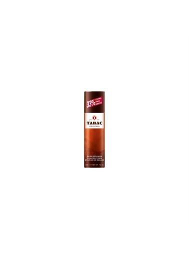 Tabac Original Shaving Foam 200 Ml - Kokulu Traş Köpüğü Renksiz